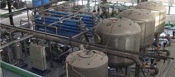Таганрог Установка 40 м куб/час
